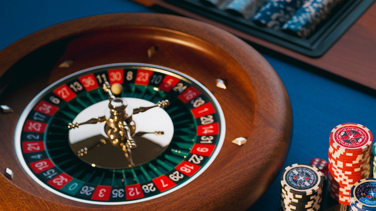 5 Tips For Roulette Beginners